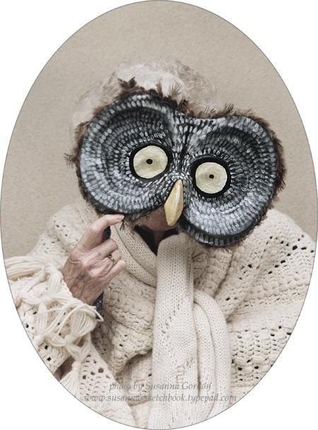 Susanna Gordon Grey Owl 1 test low res